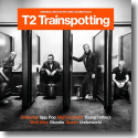 Cover:  T2 Trainspotting - Original Soundtrack