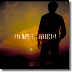 Cover: Ray Davies - Americana