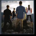 Cover:  Corny Joke - The First Adventure