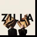 Cover:  Fenech-Soler - Zilla