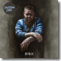 Cover:  Rag'n'Bone Man - Human
