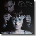 Cover: Fifty Shades Of Grey 2: Gefährliche Liebe - Original Soundtrack
