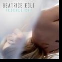 Cover: Beatrice Egli - Federleicht
