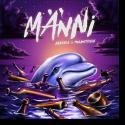 Cover:  Männi - Alkohol & Melancholie