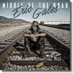 Cover: Eric Gales - Middle Of The Road