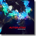 Cover:  Jamiroquai - Automaton