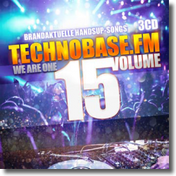 Cover: TechnoBase.FM Vol. 15 - Various Artists