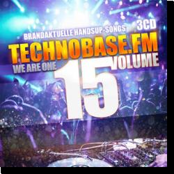 Cover: TechnoBase.FM Vol. 15 - Various Artists