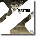 Cover:  MATTINI - Feel