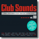 Cover:  Club Sounds Vol. 80 - Various Artists