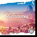 Cover:  Milk & Sugar pres. Destination: Rio De Janeiro - Various Artists