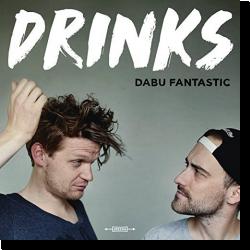 Cover: Dabu Fantastic - Hässlich