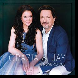Cover: Grazia & Jay - Il numero due
