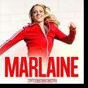 Cover:  Marlaine - Fieber