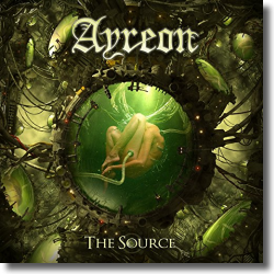 Cover: Ayreon - The Source