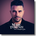 Cover: Marc Terenzi - Don't You Recognize