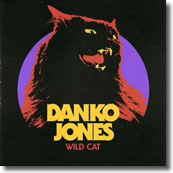 Cover: Danko Jones - Wild Cat