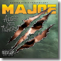 Cover: Majoe - Auge des Tigers