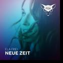 Cover:  Ela Frei - Neue Zeit