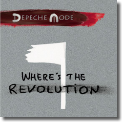 Cover: Depeche Mode - Where's The Revolution