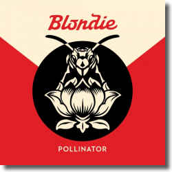 Cover: Blondie - Pollinator