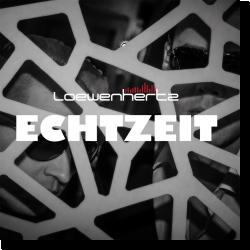 Cover: Loewenhertz - Echtzeit