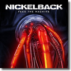 Cover: Nickelback - Feed The Machine