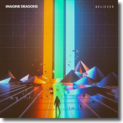Cover: Imagine Dragons - Believer
