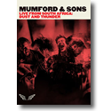 Cover: Mumford & Sons - Live In South Africa: Dust And Thunder