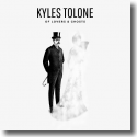 Cover: Kyles Tolone - Of Lovers & Ghosts