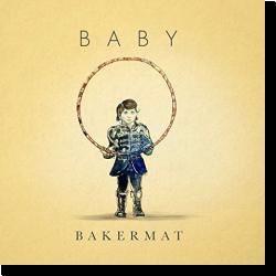 Cover: Bakermat - Baby