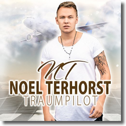 Cover: Noel Terhorst - Traumpilot