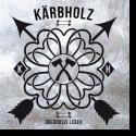 Cover:  Kärbholz - Überdosis Leben