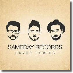 Cover: Sameday Records - Never Ending