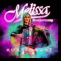 Cover: Melissa Naschenweng - Kunterbunt