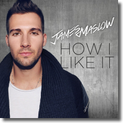Cover: James Maslow - How I Like It