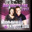 Cover:  Nico Gemba & Ina Colada - Der letzte Fox 2017