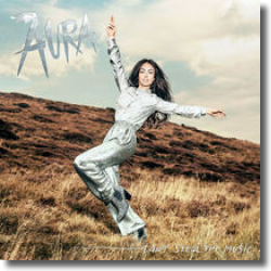 Cover: Aura - Can't Steal The Music