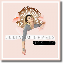 Cover: Julia Michaels - Issues