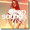 Cover:  Deep Sounds Vol. 7 (The Very Best Of Deep House) - Various Artists