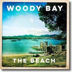 Cover: Woody Bay - The Beach