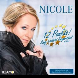 Cover: Nicole - 12 Punkte!