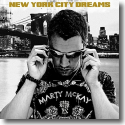 Cover:  Marty McKay - New York City Dreams
