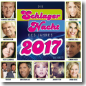Cover:  Die Schlagernacht des Jahres 2017 - Die Erste - Various Artists