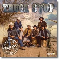 Cover: Truck Stop - Made in Germany