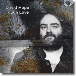 Cover: David Hope - Tough Love