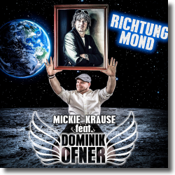 Cover: Mickie Krause feat. Dominik Ofner - Richtung Mond