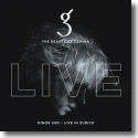 Cover:  The Beauty Of Gemina - Minor Sun - Live In Zurich