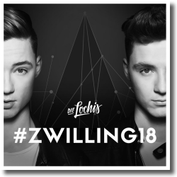 Cover: Die Lochis - #zwilling18