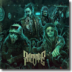 Cover: Damned Pilots - Overgalaxy